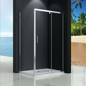 MP533 Hinge Pivot Shower Door
