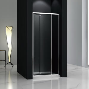 Bifold Shower Screen Door Manufacturer | Welleader