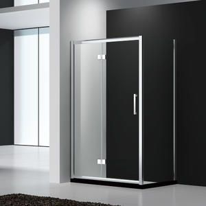 UH533 Rectangular Shower Enclosures Manufacturer | Welleader