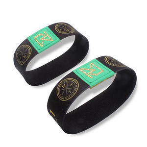 Customized wristbands with rfid chips manufacturer