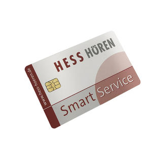 Wholesale smart blank passive rfid card exporter
