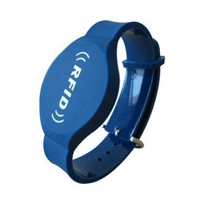 Writable Proximity Rfid Wristbands RFID