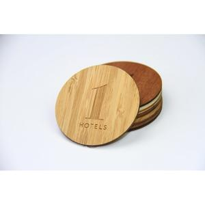 ODM wood identification rfid tag manufacturer