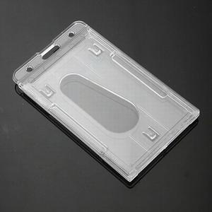 China blank pvc cards with chip holders manufacturer