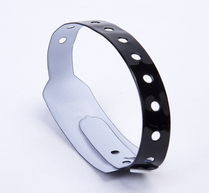 China Waterproof RFID Bracelet Manufacturer with 15 Years Experience