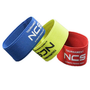 NFC Ntag213 Chip Elastic Child Smart RFID Wristband