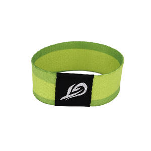 Heat-Transfer Custom RFID Wristbands