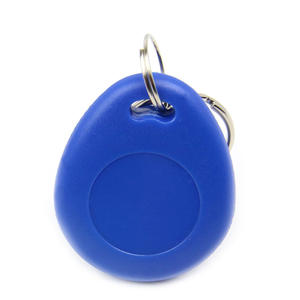 Best rfid guard token tag manufacturers