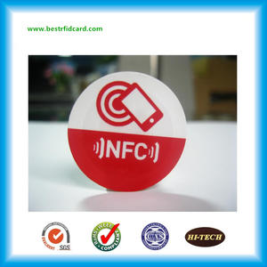 High Quality RFID Chip Sticker Manufacturer,Frondent produce 60 million tags per year.