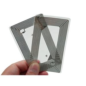 High quality nfc inlays manufacturer,Frondent produce 60million tags per year