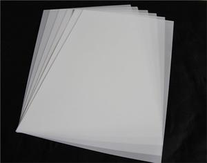 Top Quality PVC Sheet for ID Card Printing Manufacturer