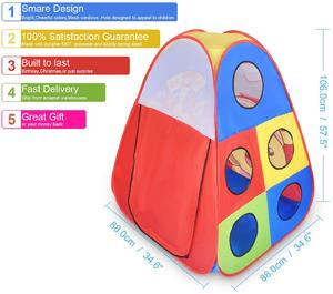 Camping Tents For Sale Children Kids Play Tents Kids Outdoor Picnic Sun Shelter