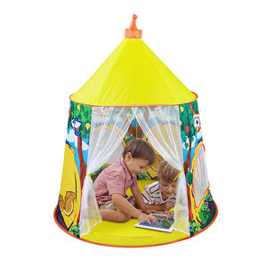 Popular Kids Play Tents With Nice Print