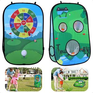 Super Safe Dartboards Darts Kids Play Tents Toy Golf Practicing Mat