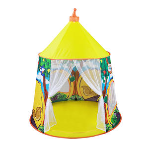 Educational Children Play Tents