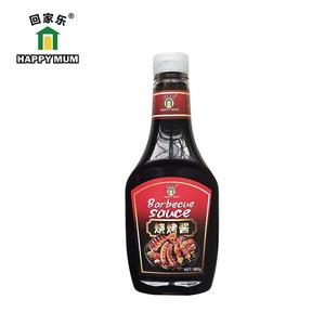 560g Natural BBQ Sauce Recipe Manufacturer | Jolion Foods