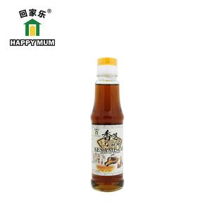 150ML Organic Sesame Oil Jolion
