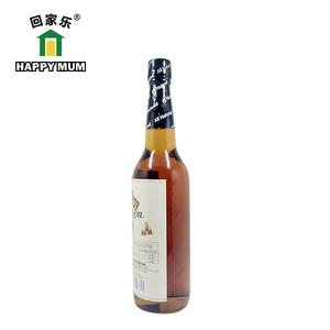 625ML Pure Sesame Oil