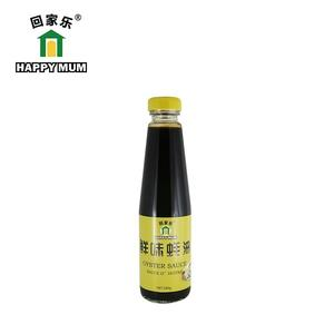 Jolionfoods|China Oyster Flavored Sauce Manufacturer