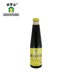 510g Oyster Sauce