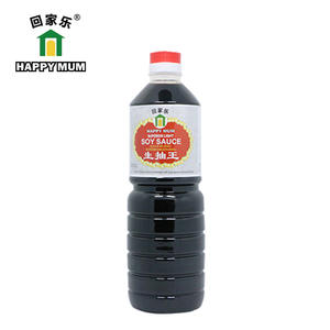 Jolionfoods|OEM Low Sodium Soy Sauce Supplier