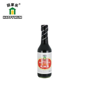 150ml Healthy Thin Soy Sauce Manufacturer | Jolion Foods