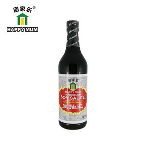 Jolionfoods|China Organic Soy Sauce Manufacturer