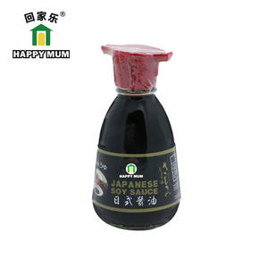 Soya Sauce in Chinese Japanese Soy Sauce Supply | joinlionfoods.com