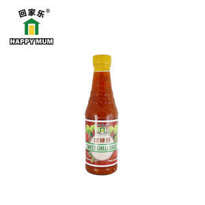 Fresh Sweet Chilli Sauce | Jolion Foods | MOQ: 300 cartons