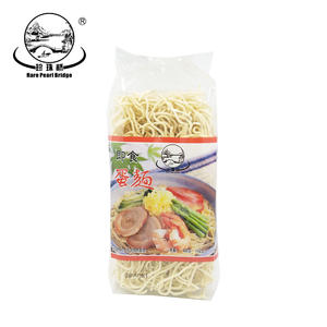 China oyster sauce noodles 400g Egg noodles supply