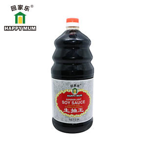 Jolionfoods OEM 1.9L Superior Light Soy Sauce factory