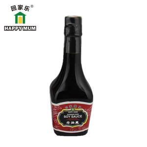 Jolionfoods | China Superior Dark Soy Sauce Seller