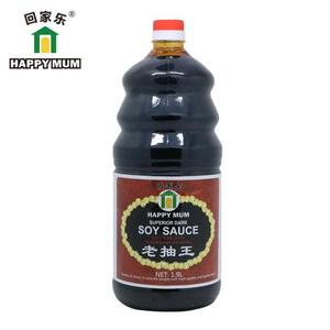 1.9L China Soy Sauce Private Label Vendor | Jolion Foods