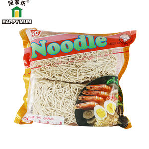 400g Longlife Brand Instant Egg Noodles Supplier | Jolion Foods