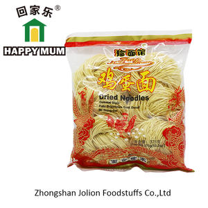 Jolionfoods|China Chicken Noodle with Egg Noodles Wholesaler