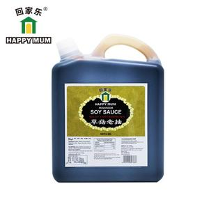 Jolionfoods | China Healthy Soy Sauce R Manufacturer