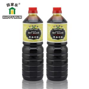 1000ml China Mushroom Oyster Sauce Manufacturer | Jolion Foods