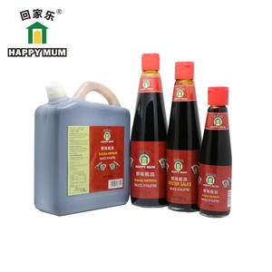 Jolionfoods | China Low Sodium Oyster Sauce Supplier