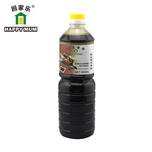 China 500ml Sushi Soy Sauce Manufacturer | Jolion Foods