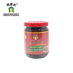 Jolionfoods | Black Bean Sauce and Chinese Traditional Condiments Supplier