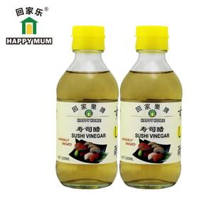 200ml Natural Healthy Sushi Vinegar Manufacturer | Jolion Foods