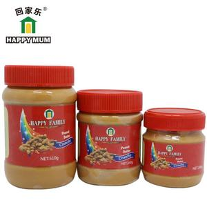 Healthy & Natural Peanut Butter Manufacturer | Jolion Foods