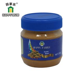 Jolionfoods|China Peanut Butter Creamy Supplier
