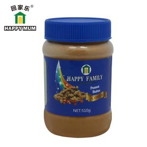 Skippy Peanut Butter Factory with 40 Years Experience