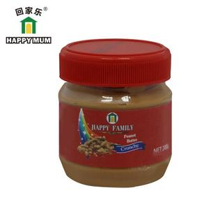 Jolionfoods|China Natural Peanut Butter Manufacturer