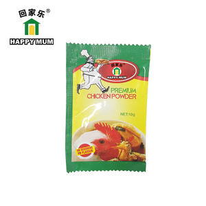 10g Chicken Powder OEM Seasoning Sauce