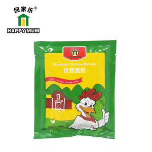 Seasoning Sauce Chicken Powder Manufacturer | Jolion Foods