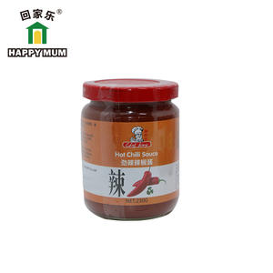 Happy MUM Brand Chilli Sauce Manufacturer & Seller | Jolion Foods