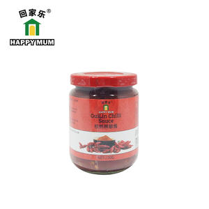 Natural & Special GuiLin Chilli Sauce Manufacturer | Jolion Foods