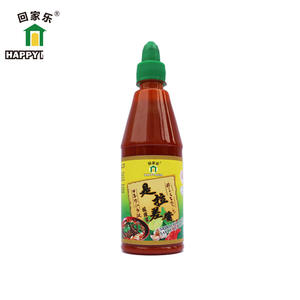 500ML Sriracha Super Hot Chilli Sauce